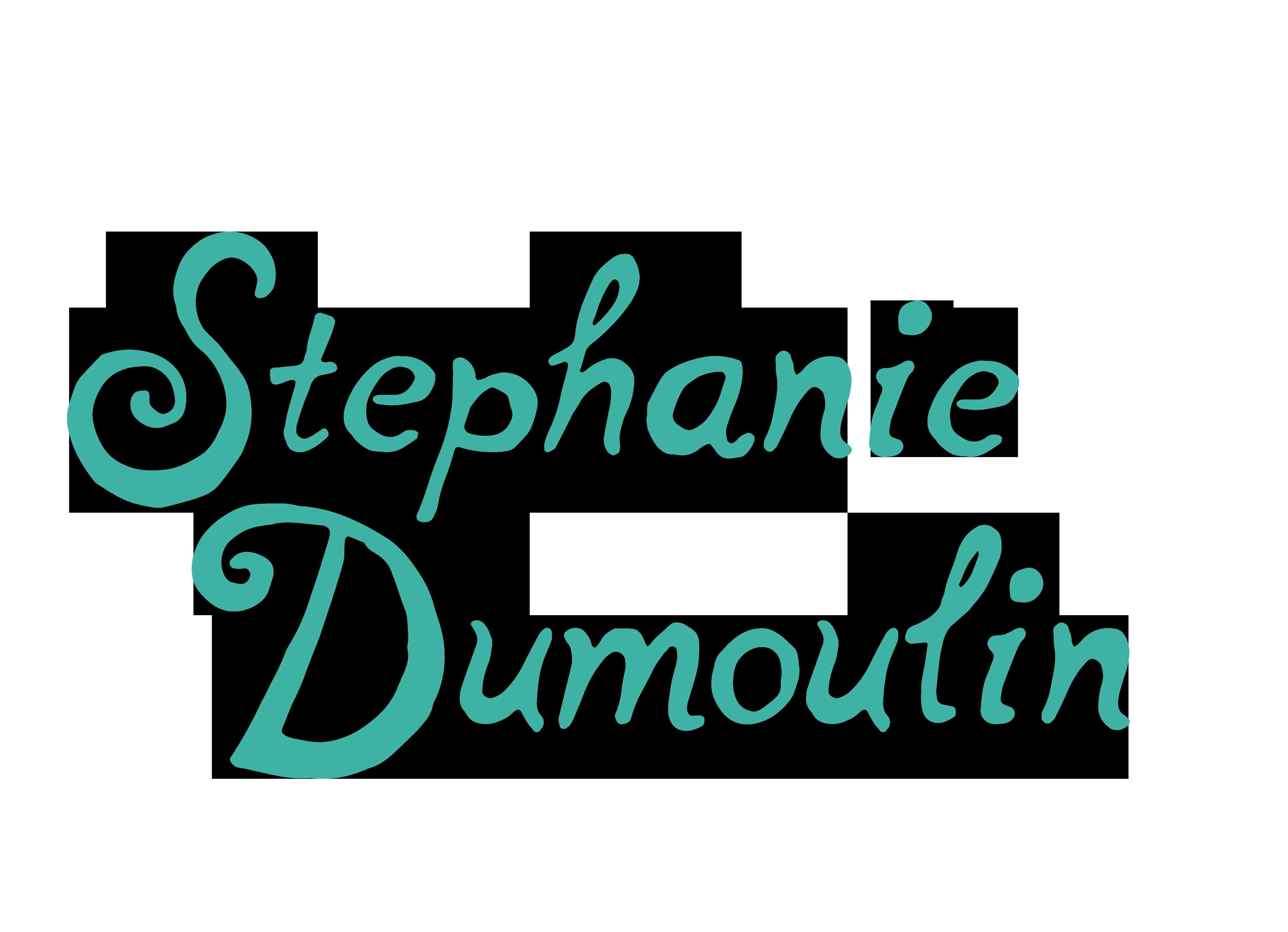 Stephanie Dumoulin